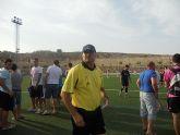 Más de 420 futbolistas han participado este fin de semana en el Torneo de Fútbol 7, celebrado en la Ciudad Deportiva Sierra Espuña - 44