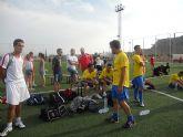 Más de 420 futbolistas han participado este fin de semana en el Torneo de Fútbol 7, celebrado en la Ciudad Deportiva Sierra Espuña - 45