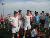 Más de 420 futbolistas han participado este fin de semana en el Torneo de Fútbol 7, celebrado en la Ciudad Deportiva Sierra Espuña - 47