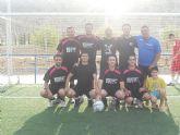 Más de 420 futbolistas han participado este fin de semana en el Torneo de Fútbol 7, celebrado en la Ciudad Deportiva Sierra Espuña - 50