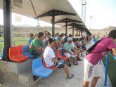 Más de 420 futbolistas han participado este fin de semana en el Torneo de Fútbol 7, celebrado en la Ciudad Deportiva Sierra Espuña - 51