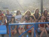 Más de 420 futbolistas han participado este fin de semana en el Torneo de Fútbol 7, celebrado en la Ciudad Deportiva Sierra Espuña - 60