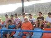 Más de 420 futbolistas han participado este fin de semana en el Torneo de Fútbol 7, celebrado en la Ciudad Deportiva Sierra Espuña - 61