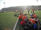 Más de 420 futbolistas han participado este fin de semana en el Torneo de Fútbol 7, celebrado en la Ciudad Deportiva Sierra Espuña - 62