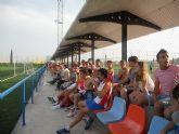 Más de 420 futbolistas han participado este fin de semana en el Torneo de Fútbol 7, celebrado en la Ciudad Deportiva Sierra Espuña - 63