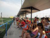 Más de 420 futbolistas han participado este fin de semana en el Torneo de Fútbol 7, celebrado en la Ciudad Deportiva Sierra Espuña - 64