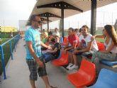 Más de 420 futbolistas han participado este fin de semana en el Torneo de Fútbol 7, celebrado en la Ciudad Deportiva Sierra Espuña - 65