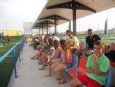 Más de 420 futbolistas han participado este fin de semana en el Torneo de Fútbol 7, celebrado en la Ciudad Deportiva Sierra Espuña - 66