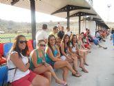 Más de 420 futbolistas han participado este fin de semana en el Torneo de Fútbol 7, celebrado en la Ciudad Deportiva Sierra Espuña - 67