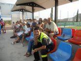 Más de 420 futbolistas han participado este fin de semana en el Torneo de Fútbol 7, celebrado en la Ciudad Deportiva Sierra Espuña - 68