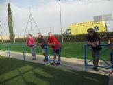 Más de 420 futbolistas han participado este fin de semana en el Torneo de Fútbol 7, celebrado en la Ciudad Deportiva Sierra Espuña - 70