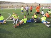 Más de 420 futbolistas han participado este fin de semana en el Torneo de Fútbol 7, celebrado en la Ciudad Deportiva Sierra Espuña - 71