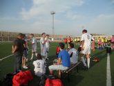 Más de 420 futbolistas han participado este fin de semana en el Torneo de Fútbol 7, celebrado en la Ciudad Deportiva Sierra Espuña - 76