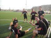 Más de 420 futbolistas han participado este fin de semana en el Torneo de Fútbol 7, celebrado en la Ciudad Deportiva Sierra Espuña - 77