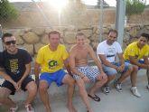 Más de 420 futbolistas han participado este fin de semana en el Torneo de Fútbol 7, celebrado en la Ciudad Deportiva Sierra Espuña - 78