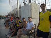 Más de 420 futbolistas han participado este fin de semana en el Torneo de Fútbol 7, celebrado en la Ciudad Deportiva Sierra Espuña - 80