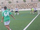 Más de 420 futbolistas han participado este fin de semana en el Torneo de Fútbol 7, celebrado en la Ciudad Deportiva Sierra Espuña - 81