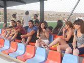 Más de 420 futbolistas han participado este fin de semana en el Torneo de Fútbol 7, celebrado en la Ciudad Deportiva Sierra Espuña - 82