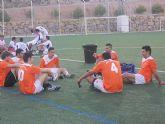 Más de 420 futbolistas han participado este fin de semana en el Torneo de Fútbol 7, celebrado en la Ciudad Deportiva Sierra Espuña - 88