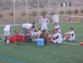Más de 420 futbolistas han participado este fin de semana en el Torneo de Fútbol 7, celebrado en la Ciudad Deportiva Sierra Espuña - 89