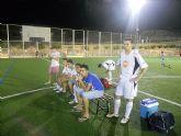 Más de 420 futbolistas han participado este fin de semana en el Torneo de Fútbol 7, celebrado en la Ciudad Deportiva Sierra Espuña - 90