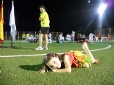Más de 420 futbolistas han participado este fin de semana en el Torneo de Fútbol 7, celebrado en la Ciudad Deportiva Sierra Espuña - 92