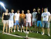 Más de 420 futbolistas han participado este fin de semana en el Torneo de Fútbol 7, celebrado en la Ciudad Deportiva Sierra Espuña - 93