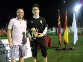 Más de 420 futbolistas han participado este fin de semana en el Torneo de Fútbol 7, celebrado en la Ciudad Deportiva Sierra Espuña - 94