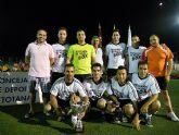 Más de 420 futbolistas han participado este fin de semana en el Torneo de Fútbol 7, celebrado en la Ciudad Deportiva Sierra Espuña - 97