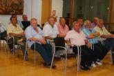 El Consejo Asesor Agrario y Ganadero pone en marcha batidas de vigilancia de agricultores, en coordinación con la Policía Local