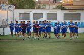 El Águilas FC se enfrentará al Olímpico de Totana el 7 de Agosto