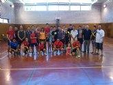Torneo de Huercal de Almería