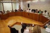 El Pleno designa a los nuevos representantes de los consejos de administración de PROINVITOSA y CEDETO para la legislatura 2011/15