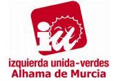 Aclaraciones del portavoz del Grupo Municipal de IU-Verdes en relaci�n al comunicado emitido por Mileniun Levante