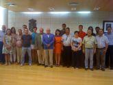 Se constituye el Pleno de la Mancomunidad de Servicios Tur�sticos de Sierra Espuña