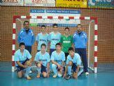 Nueva edicion del Torneo Internacional de Futbol-Sala Base de Cangas de Narcea