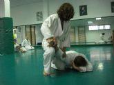 Clausura escuelas de Aikido. Curso 2010-11 - 2