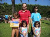 El concejal de Deportes clausura los Campus de Verano correspondientes a la 2ª quincena de julio - 5