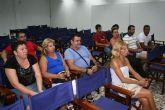La ciudadanía solicita que el consejo vecinal de Mazarrón se celebre con periodicidad fija