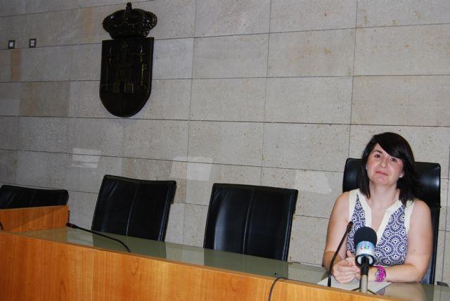 La Consejería de Obras Públicas y Ordenación del Territorio dicta orden para la entrada en vigor del PGOM en lo que afecta al casco urbano, Foto 1