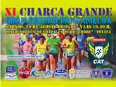 La XI Charca Grande Gran Premio Panzamelba tendrá lugar el próximo 20 de agosto