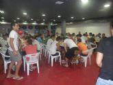 Éxito de convivencia en el I Torneo de Pádel Olímpico de Totana - 13