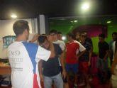 Éxito de convivencia en el I Torneo de Pádel Olímpico de Totana - 14