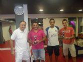 Éxito de convivencia en el I Torneo de Pádel Olímpico de Totana - 19