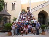 Once institutos de la Región participan en campamentos de profundización de conocimientos