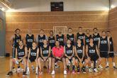 El Club Baloncesto UCAM Murcia inicia el próximo domingo 28 de agosto su pretemporada en Totana