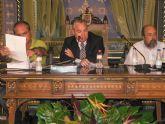 El Pleno da luz verde al Reglamento que regirá Servicios Sociales