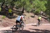 La V Marcha en Mountain Bike Memorial Domingo Pelegrín se celebrará este domingo 4 de septiembre