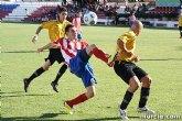 Olímpico de Totana B - Ciudad de Murcia (2-1)
