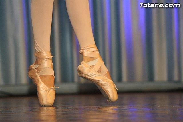 """El estilo """"burlesque"""" será la principal novedad de la Escuela de Danza Manoli Cánovas para el nuevo curso, Foto 1"""
